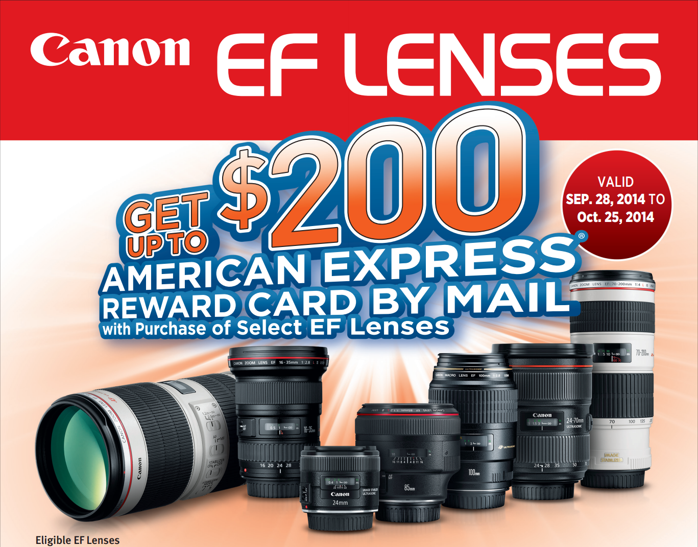 Frequently Asked Questions about the Canon Mail-in Rebates | Canon ...